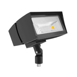 RAB FFLED39Y - 39W LED Flood Light - 3000K
