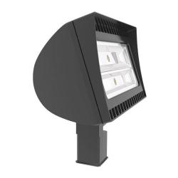 RAB Lighting FXLED78SF - 78W LED Flood Light - 5100K