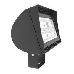 RAB FXLED78TY - 78W LED Flood Light - 3000K