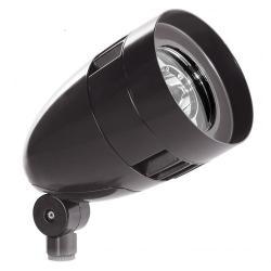 RAB HBLED13A - 13W LED Landscape Flood Light - 5000K