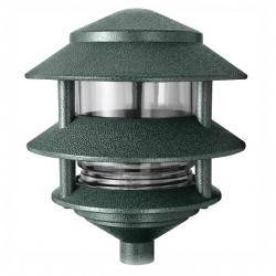 RAB LL322VG - 75W 3-Tier Pagoda Light
