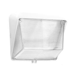 Rab Lighting - WP1LED30NW/PC - LED Wall Pack with Photocell - 100 Watt Metal Halide Equal