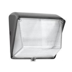 Rab Lighting - WP1LED30/480 - LED Wall Pack - 100 Watt Metal Halide Equal