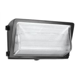 Rab Lighting - WP3LED55N/PC2 - LED Wall Pack with Photocell - 400 Watt Metal Halide Equal