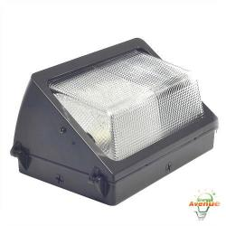 RAB Lighting - WP4H400PSQ - Pulse Start Metal Halide Wall Pack