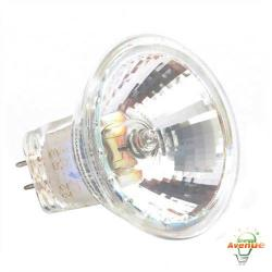 Sylvania - 55133 - 20MR11/T/SP10/C(FTB) 12V - Tungsten Halogen Tru-Aim MR11 -- 20 Watt - GU4 Bi-Pin Base - MR11 Bulb - 10&deg Beam Angle - 12V - 3000KWarm White