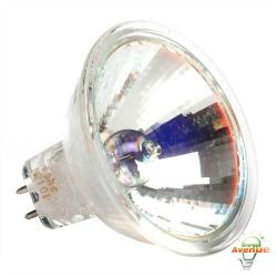 Sylvania - 58531 - 20MR16/IR/SP10/C 12V - Tungsten Halogen Tru-Aim MR16 IR -- 20 Watt - GU5.3 Bi-Pin Base - MR16 Bulb - 10&deg Beam Angle - 12V - 3000KWarm White