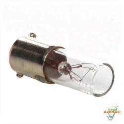 Sylvania - 24MB - 33213 - Miniature Incandescent Indicator Light