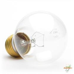 Sylvania - 10694 - 25A/CL 130V - Incandescent Clear A19 Light Bulb