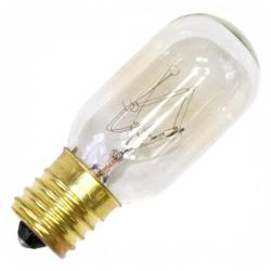 Sylvania 18360 - Incandescent 25W T8 intermediate base