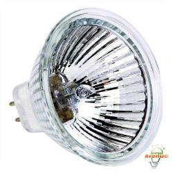 Sylvania 58317 - 35W Tungsten Halogen Tru-Aim MR16 Lamp - 3000K