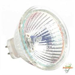 Sylvania 58324 - 35W Tungsten Halogen Tru-Aim MR16 Lamp - 2900K