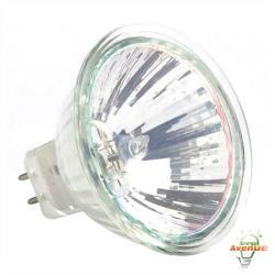 Sylvania 58322 - 35W Tungsten Halogen Tru-Aim MR16 Lamp - 3000K