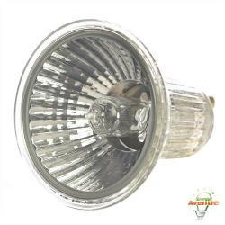 Sylvania - 13256 - 35PAR16/HAL/GU10/FL/BL3 120V - Tungsten Halogen PAR16 Aluminized Reflector Lamp