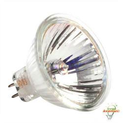 Sylvania 58837 - 37W Halogen Wide Flood Lamp - 3000K