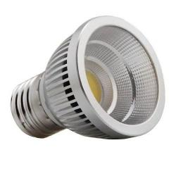 Spotlite USA - 40503 - PAR 16 LED - 50 Watt Halogen Equivalent --  6 Watts - 120V - 2700K - 500 Lumens