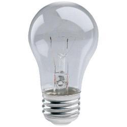 Sylvania 10141 - 40W A15 Incandescent Lamp - 2850K