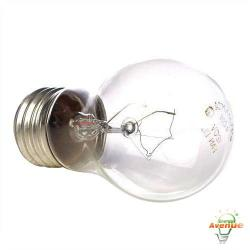 Sylvania 10034 - 40W Incandescent A15 Fan Lamp - 2850K