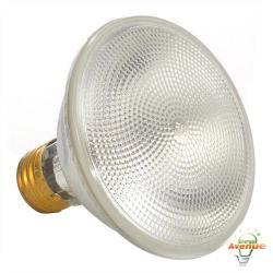 Sylvania - 13969 - 40PAR30/CAP/IR/NFL - 120V - Capsylite IR PAR30 Halogen Lamp -- 40 Watt - 120V - E26 Medium Base - PAR30 Bulb - 25&deg Beam Angle - 2750K Warm White