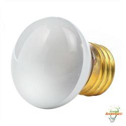 Sylvania - 14819 - 40R14/RP 120V - Incandescent R14 Frosted Reflector Lamp -- 40 Watt - 120V - E26 Medium Base - R14 Bulb - 2850K Warm White - Frost Finish