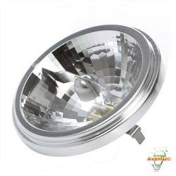 Sylvania - 55103 - 50AR111/FL25 12V - Tungsten Halogen AR111 Flood Lamp