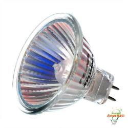 Sylvania - 54237 - 50MR16/IR/WFL60/C-12V - Halogen Flood Lamp