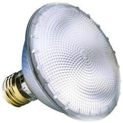 Sylvania - 16138 - 50PAR30/HAL/IR/NFL25/DL - PAR30 Halogen -- E26 - 50 Watt - 2825K - Warm White