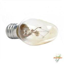 Sylvania - 13609 - 7C7 130V - Incandescent C7 Clear Bulb -- 7 Watt - 130V - E12 Candelabra Base - C7 Bulb - 2850K Warm White - Clear Finish