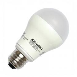 Sylvania - 73017 - LED10A19/F/827/G2 - A19 LED - 40 Watt Incandescent Equal -- 10 Watt - 2700K - 800 Lumens