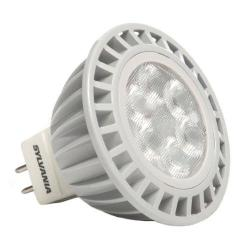 Sylvania - 78424 - LED6MR16/DIM/827/FL36 - LED MR16 - 20 Watt Halogen Equivalent