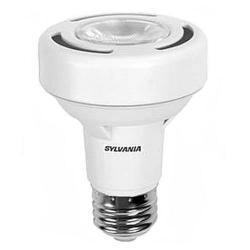 Sylvania - 79068 - LED7PAR20/PRO/930/FL40/P3 - PAR20 LED - 50 Watt Halogen Equivalent -- 7 Watt - 3000K - 470 Lumens - 94 CRI - 40 Degree Beam Angle