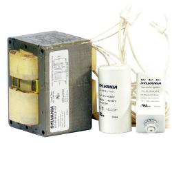 Sylvania - 47335 - LU150/MULTI-KIT - Magnetic HPS Ballast Kit -- 150 Watt - (1) Lamp - Pulse Ignitor - Multi-Tap - Contains Core & Coil, Capacitor, Ignitor, Brackets, and Mounting Hardware - 120/208/240/277V