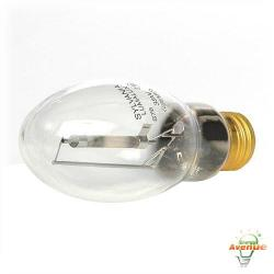 Sylvania - 67500 - LU35/MED - High Pressure Sodium HID Lamp -- 35 Watt - Medium (E26) Base - E17 Bulb - 22 CRI - 1900K Candle Flame