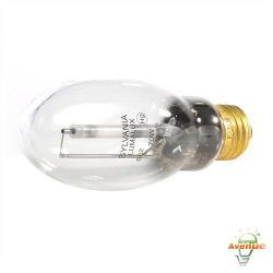 Sylvania - 67504 - LU70/MED - High Pressure Sodium HID Lamp -- 70 Watt - Medium (E26) Base - E17 Bulb - 22 CRI - 1900K Candle Flame