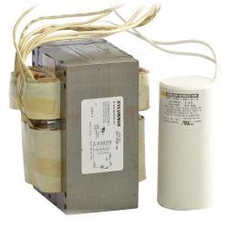 Sylvania - 47427 - M1000/SUPER5-KIT - Magnetic Metal Halide Ballast Kit -- 1000 Watt - (1) Lamp - OCV Start - Multi-Tap - Contains Core & Coil, Capacitor, Ignitor, Brackets, and Mounting Hardware - 120/208/240/277/480V