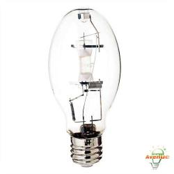 Sylvania - 64046 - ED28 Metal Halide Pulse Start Lamp -- 250 Watts - 3800K - 21000 Lumens