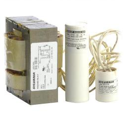 Sylvania - 46803 - M320/480-PS-KIT - Magnetic Metal Halide Ballast Kit -- 320 Watt - Pulse Start - Contains Core & Coil, Capacitor, Ignitor, Brackets, and Mounting Hardware - 480V