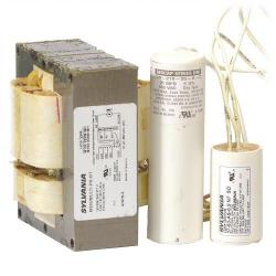 Sylvania - 47676 - M320/MULTI-PS-KIT - Magnetic Metal Halide Ballast Kit -- 320 Watt - Pulse Ignitor - Multi-Tap - Contains Core & Coil, Capacitor, Ignitor, Brackets, and Mounting Hardware - 120/208/240/277V
