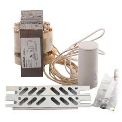Sylvania - 47739 - M400/MULTI-KIT - Magnetic Metal Halide Ballast Kit -- 400 Watt - OCV Start - Multi-Tap - Contains Core & Coil, Capacitor, Ignitor, Brackets, and Mounting Hardware - 120/208/240/277V