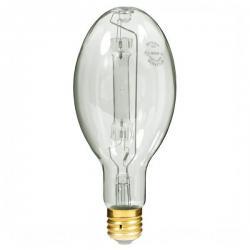 Sylvania - 64036 - M400/U/ED37 - METALARC Metal Halide Lamp -- 400 Watt - Mogul (E39) Base - BT37 Bulb - 65 CRI - 4000KCool White