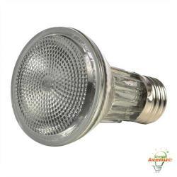 Sylvania - 64860 - MCP20PAR20/U/830/FL - METALARC POWERBALL Ceramic Metal Halide HID Lamp -- 20 Watt - Medium (E26) Base - PAR20 Bulb - 82 CRI - 3000K Warm White