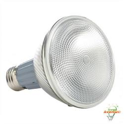 Sylvania - 64274 - MCP20PAR30LN/U/830/FL/ECO - METALARC POWERBALL Ecologic Ceramic Metal Halide HID Lamp