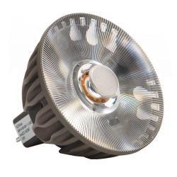 Soraa - 00917 - SM16-07-10D-827-03 - Brilliant Series - MR16 LED - 50 Watt Halogen Equivalent