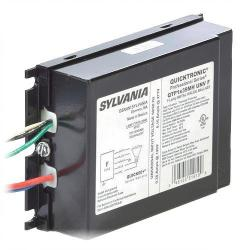 Sylvania - 51910 - QTP1X39MH/UNV-F - Electronic Metal Halide Ballast F-Can -- 39 Watt - (1) M130/C130 - Pulse Start - Universal Voltage - QUICKTRONIC - 120-277V
