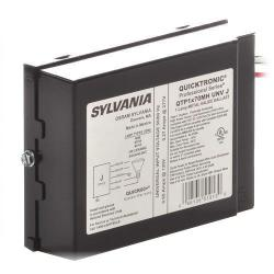 Sylvania - 51913 - QTP1X70MH/UNV-J - Electronic Metal Halide Ballast J-Can -- 70 Watt - (1) M139/M98, C130/C98 - Pulse Start - Universal Voltage - QUICKTRONIC Electronic - 120-277V