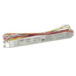 Sylvania - 49130 - QTP-2X54T5HO/UNV-PSN - Electronic Fluorescent Ballast -- Programmed Start - (1-2) 54W T5 HO Lamps - Universal Voltage - QUICKTRONIC Professional - 120-277V