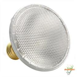 Satco - S2238 - 60PAR30/HAL/XEN/WFL/120V - Halogen PAR30 Wide Flood Light Bulb