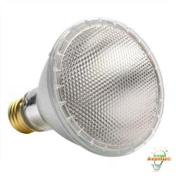 Satco - S2240 - 39PAR30/LN/HAL/XEN/NFL/120V - Halogen PAR30LN Narrow Flood Light Bulb