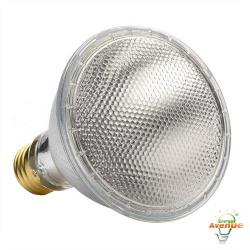 Satco S2243 - 60W Halogen Long Neck PAR30 - 3000K