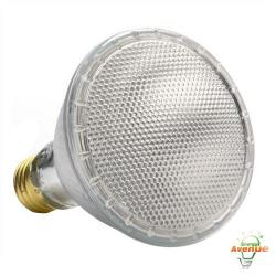 Satco S2244 - 60W Halogen Long Neck PAR30 - 3000K